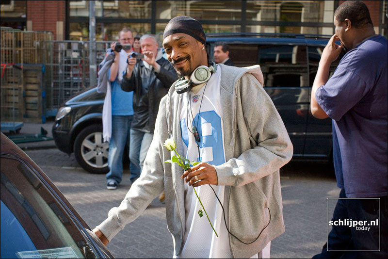 Nederland, Amsterdam, 27 maart 2007