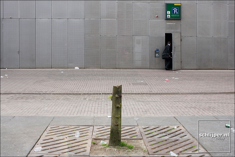 Nederland, Amsterdam, 23 april 2007