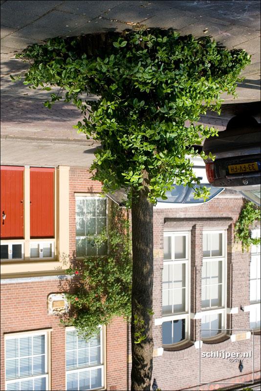 Nederland, Amsterdam, 25 april 2007