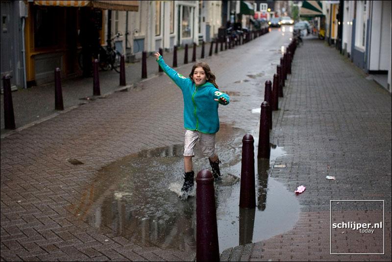 Nederland, Amsterdam, 7 mei 2007