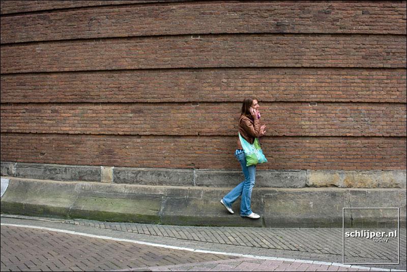 Nederland, Amsterdam, 15 mei 2007