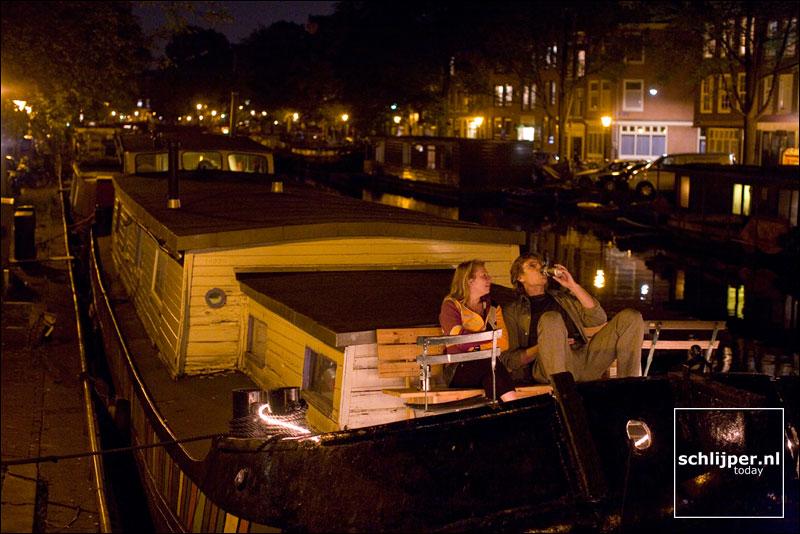 Nederland, Amsterdam, 3 juni 2007