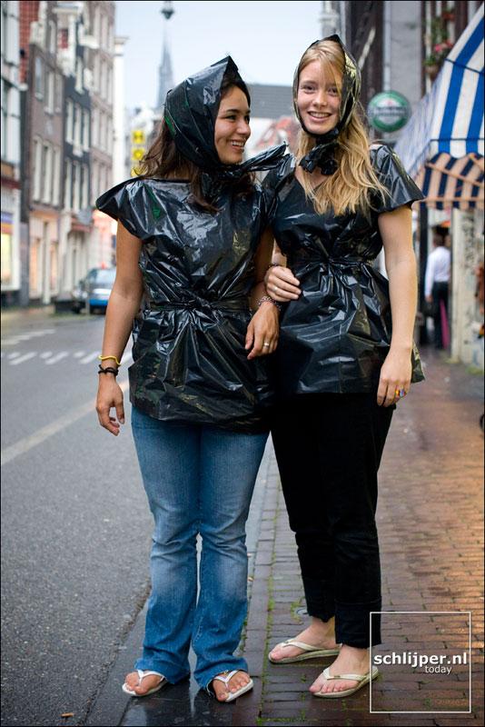 Nederland, Amsterdam, 8 juni 2007