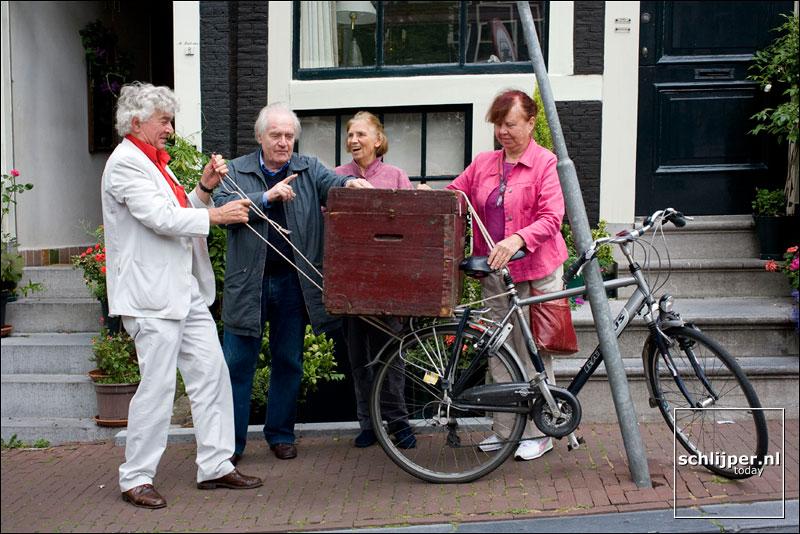 Nederland, Amsterdam, 12 juni 2007