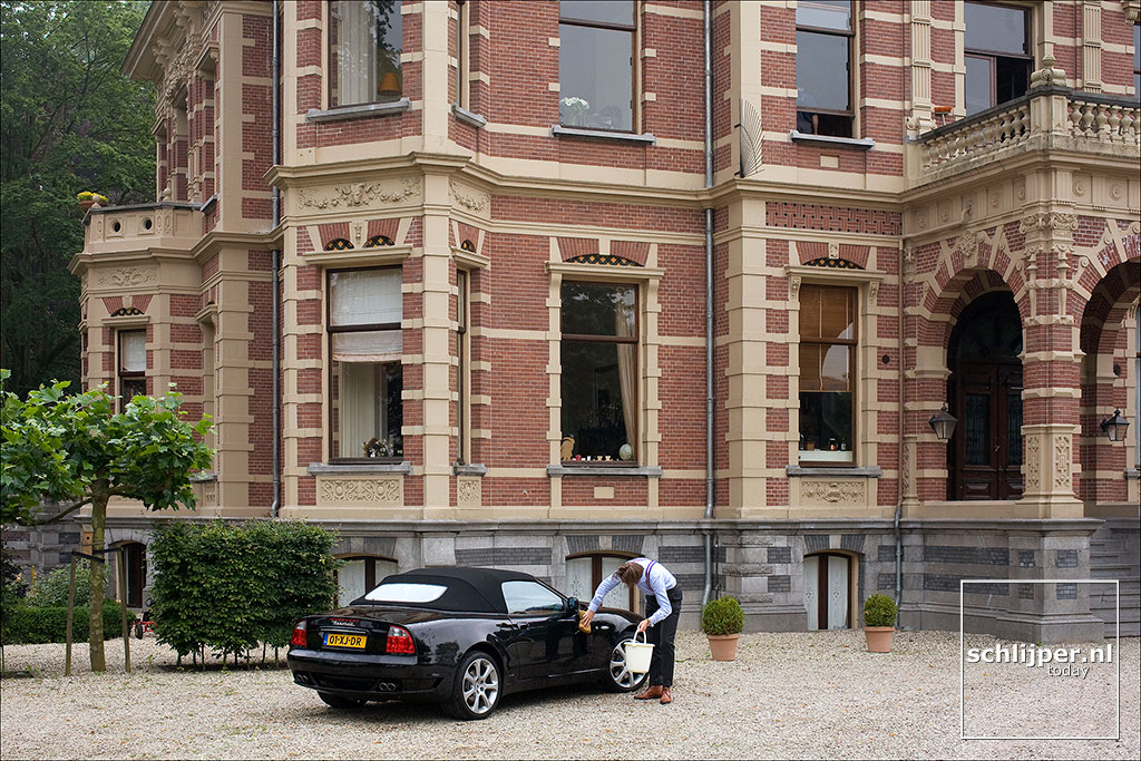 Nederland, Nigtevecht, 13 juni 2007