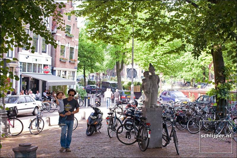 Nederland, Amsterdam, 17 juni 2007