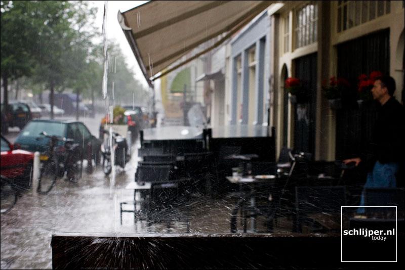 Nederland, Amsterdam, 18 juni 2007