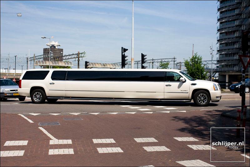 Nederland, Amsterdam, 19 juni 2007