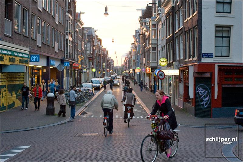 Nederland, Amsterdam, 21 juni 2007