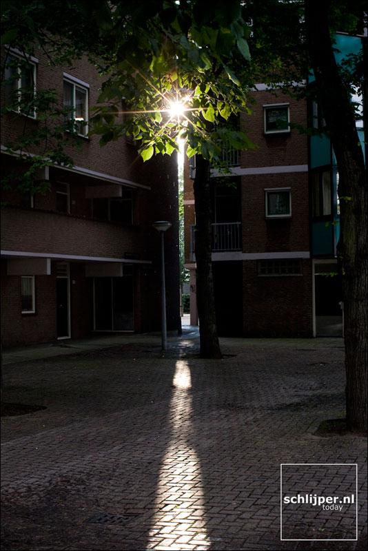 Nederland, Amsterdam, 3 juli 2007