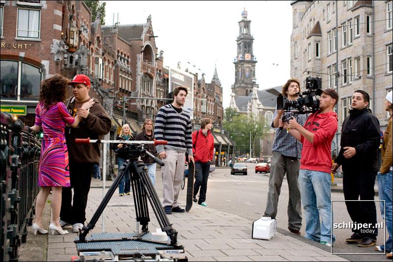 Nederland, Amsterdam, 5 juli 2007