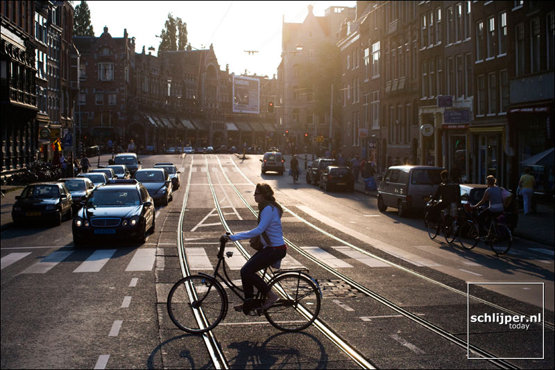 Nederland, Amsterdam, 19 juli 2007