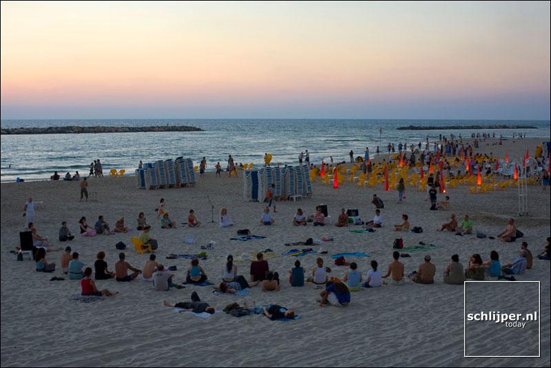 Israël, Tel Aviv, 22 juli 2007