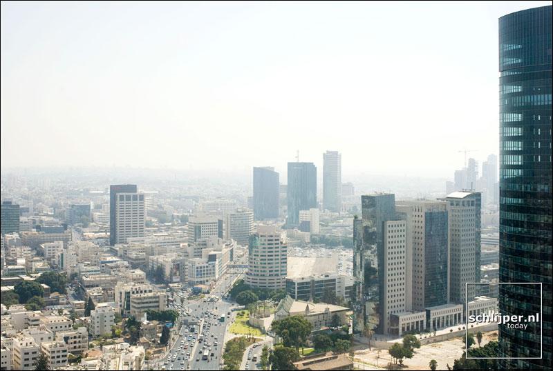 Israël, Tel Aviv, 25 juli 2007
