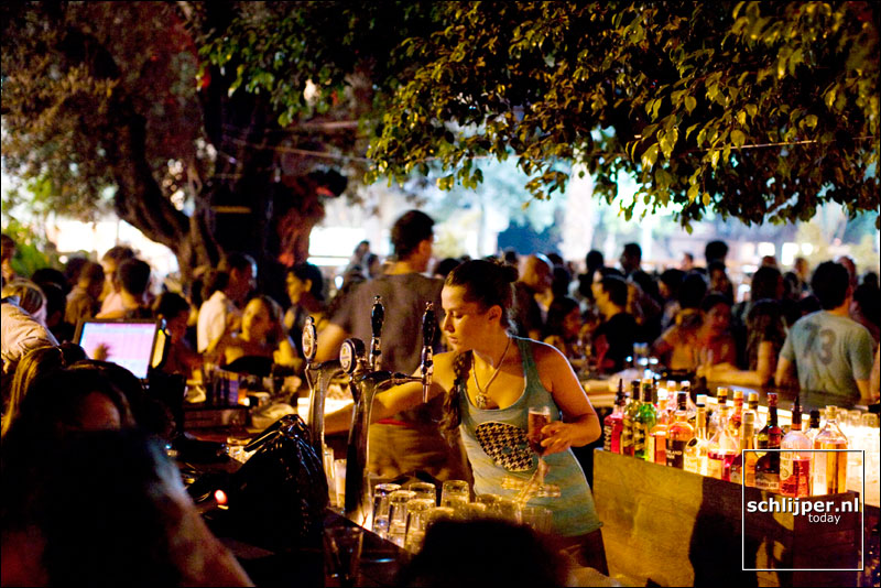 Israël, Tel Aviv, 26 juli 2007