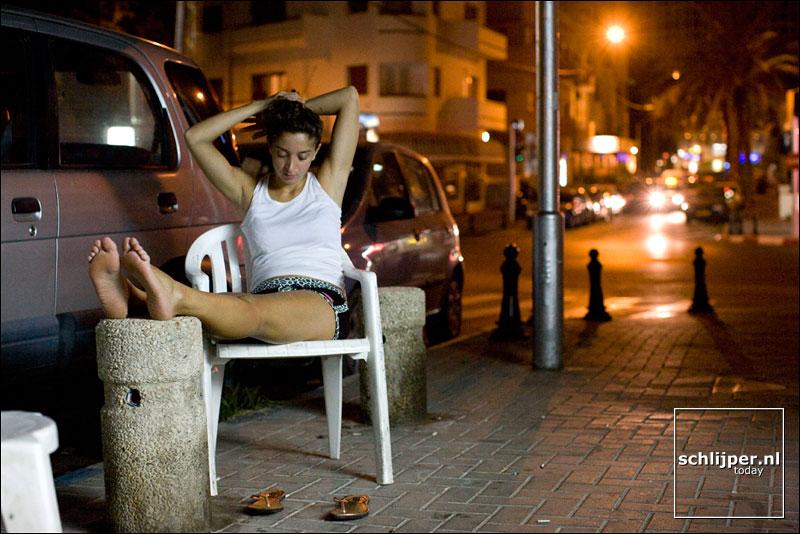 Israël, Tel Aviv, 28 juli 2007