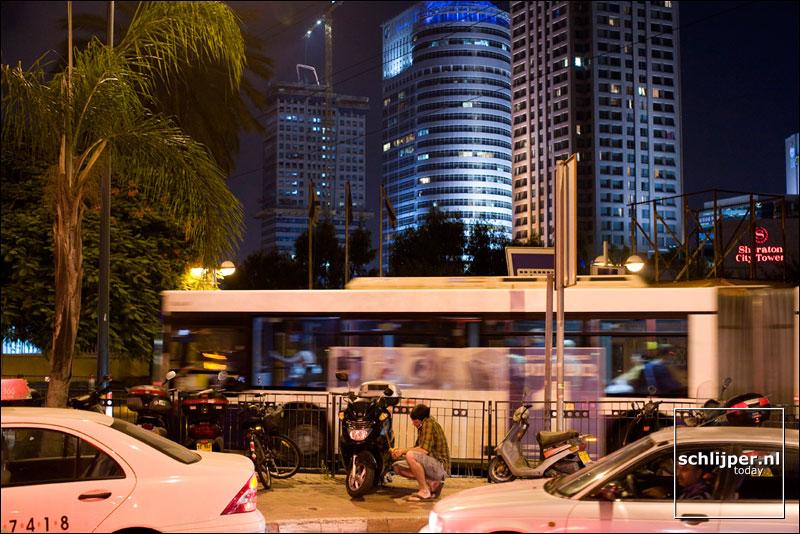 Israël,Tel Aviv, 1 augustus 2007