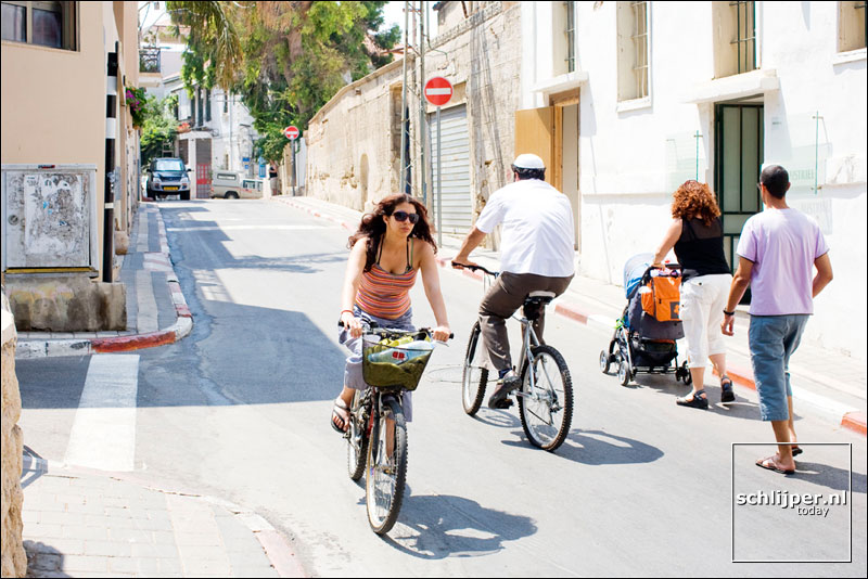 Israël, Tel Aviv, 3 augustus 2007