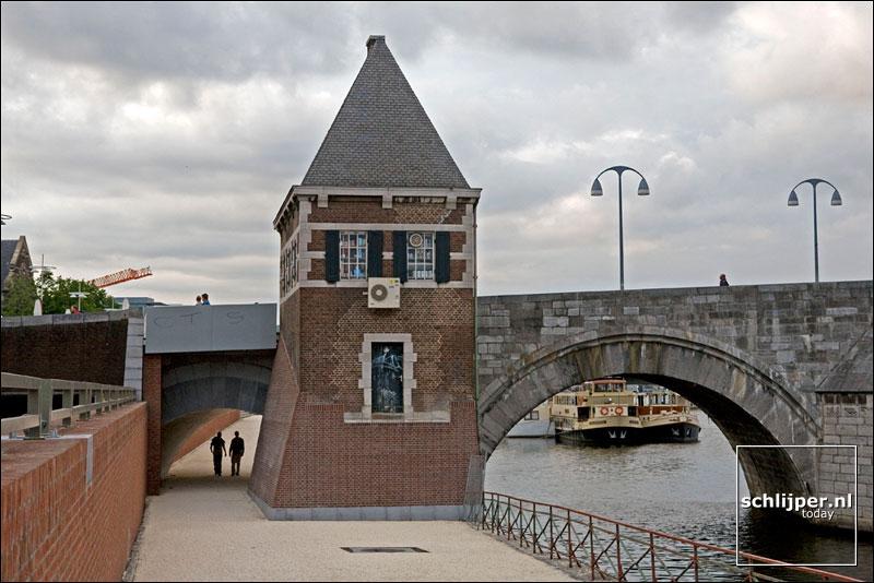 Nederland, Maastricht, 8 augustus 2007