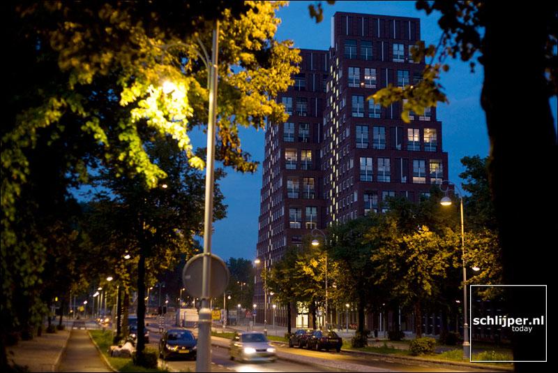 Nederland, Amsterdam, 12 augustus 2007