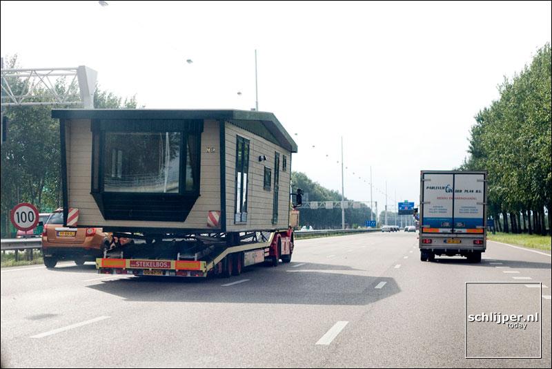 Nederland, Amsterdam, 22 augustus 2007