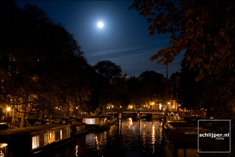 Nederland, Amsterdam, 28 augustus 2007