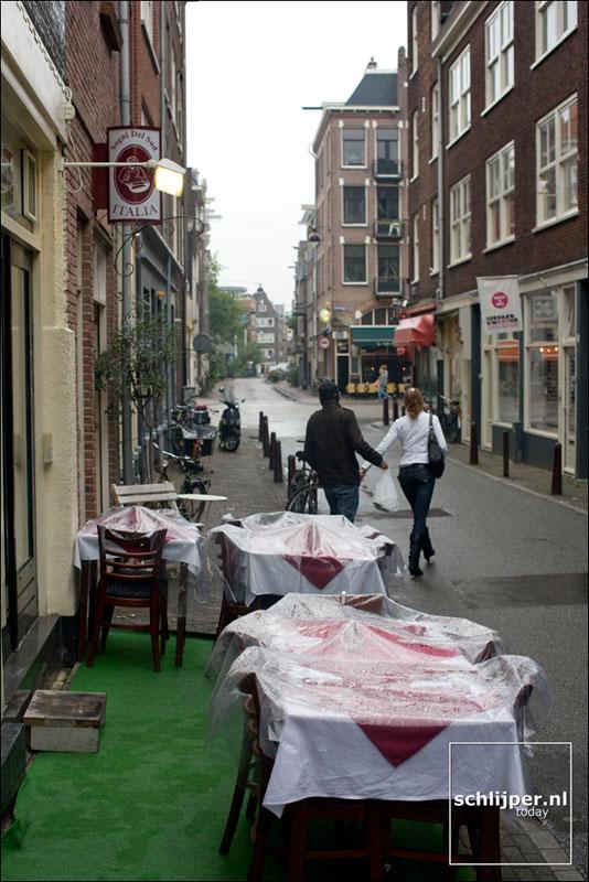 Nederland, Amsterdam, 5 september 2007