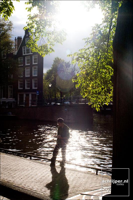 Nederland, Amsterdam, 9 september 2007