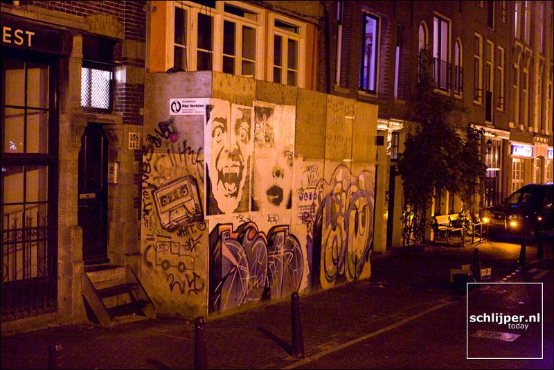 Nederland, Amsterdam, 10 september 2007