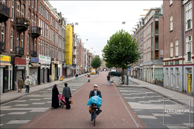 Nederland, Amsterdam, 11 september 2007