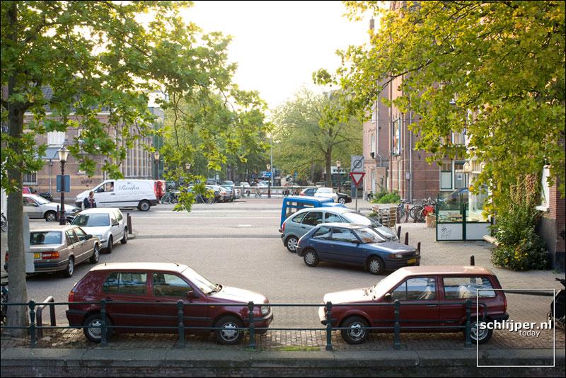 Nederland, Amsterdam, 16 september 2007
