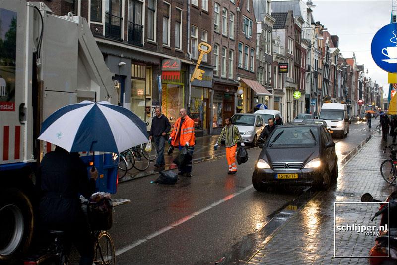 Nederland, Amsterdam, 17 september 2007