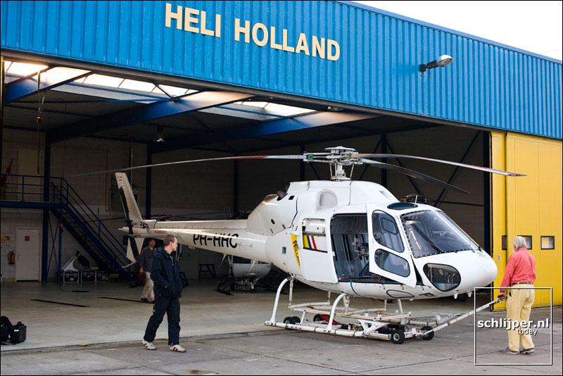 Nederland, Lelystad, 6 oktober 2007