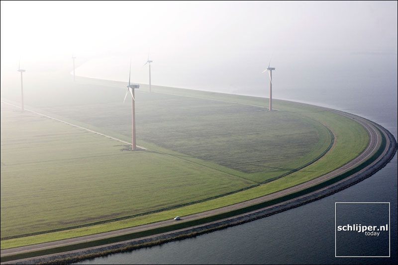 Nederland, Almere, 6 oktober 2007