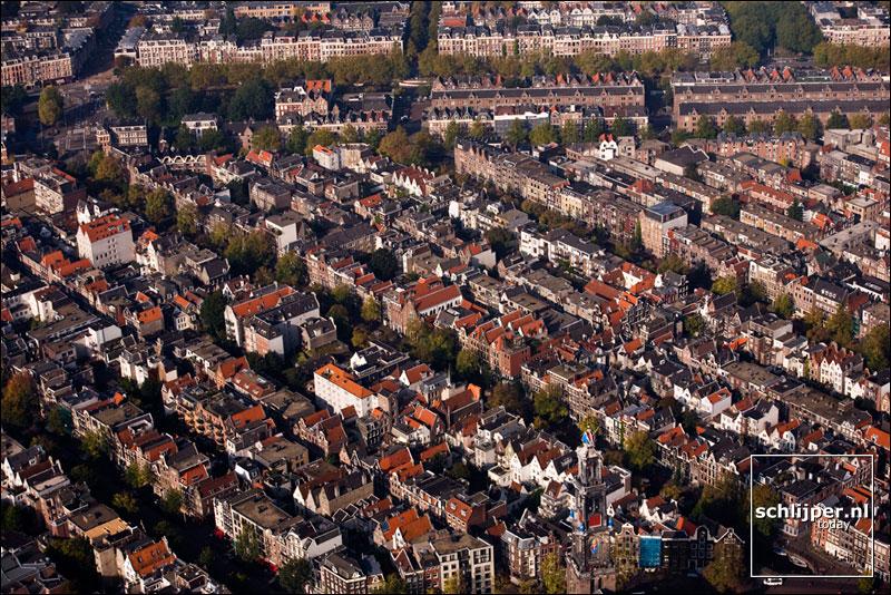 Nederland, Amsterdam, 6 oktober 2007