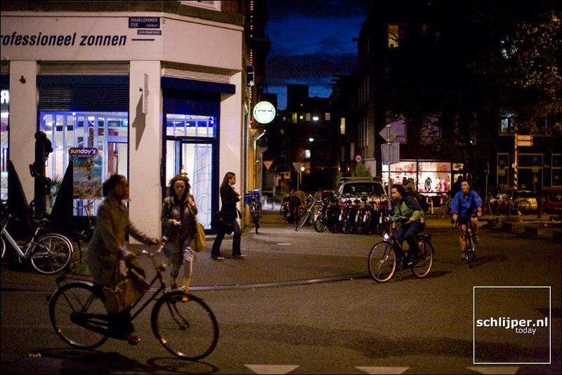 Nederland, Amsterdam, 19 oktober 2007