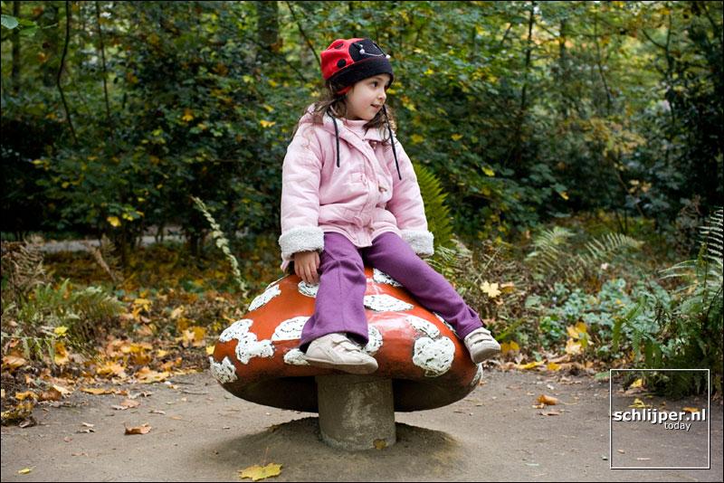 Nederland, Kaatsheuvel, 24 oktober 2007