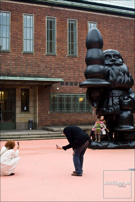 Nederland, Rotterdam, 25 oktober 2007