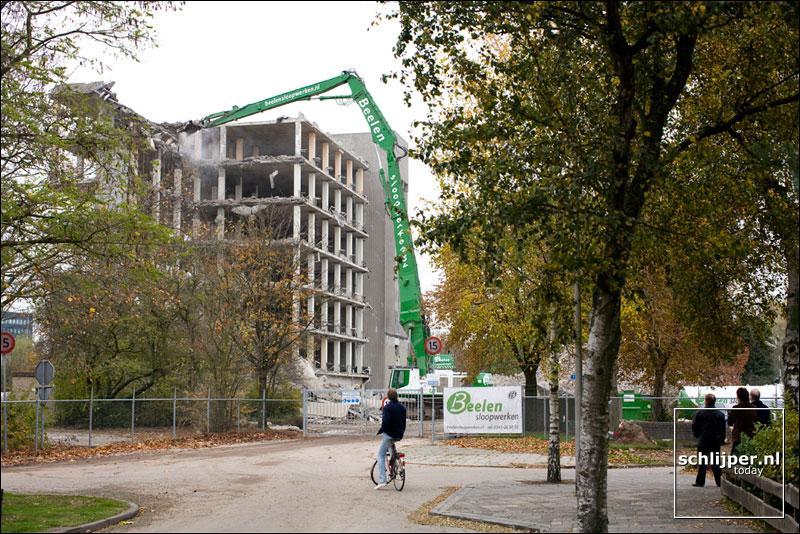 Nederland, Zwolle, 31 oktober 2007