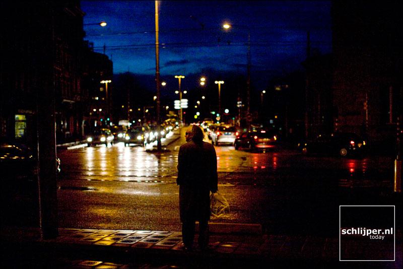 Nederland, Amsterdam, 25 november 2007