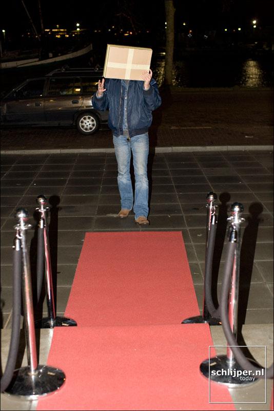 Nederland, Amsterdam, 30 november 2007
