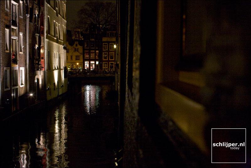 Nederland, Amsterdam, 13 december 2007