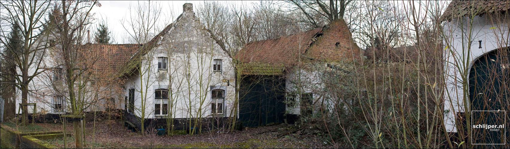 Nederland, Meerssen, 25 december 2007