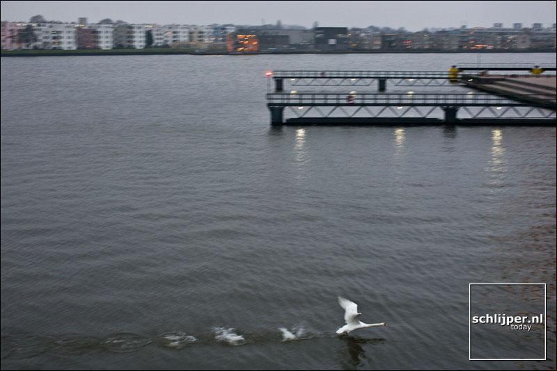 Nederland, Amsterdam, 27 december 2007