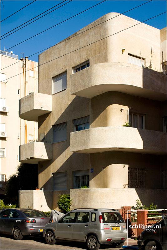Israel, Tel Aviv, 15 januari 2008