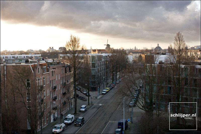 Nederland, Amsterdam 6 februari 2008