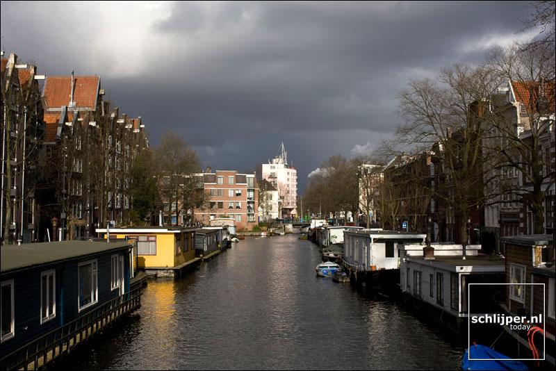 Nederland, Amsterdam, 3 maart 2008