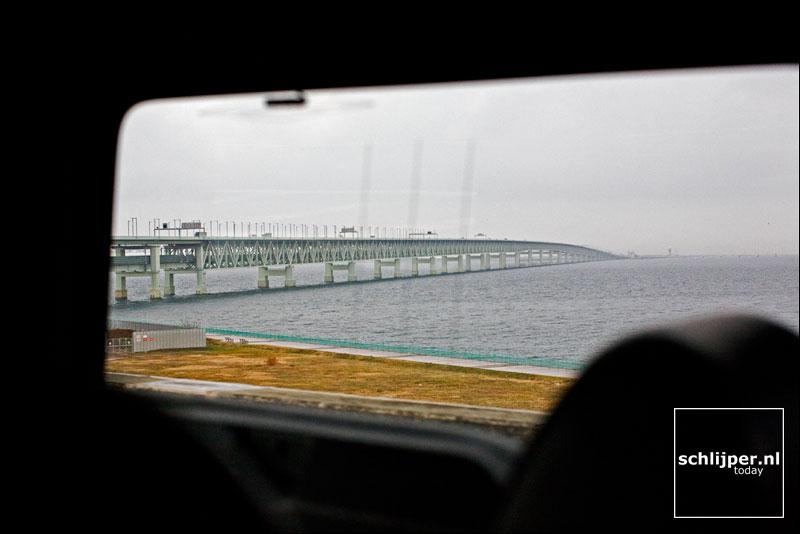 Japan, Osaka, 14 maart 2008