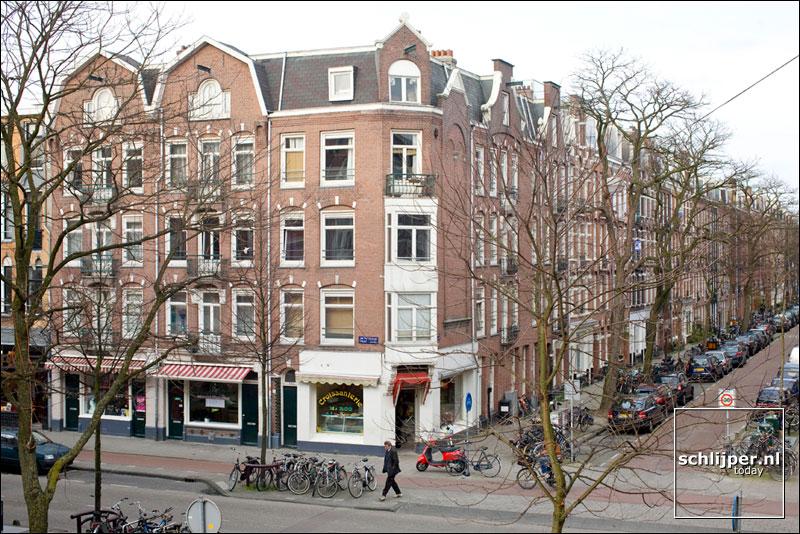 Nederland, Amsterdam, 29 maart 2008