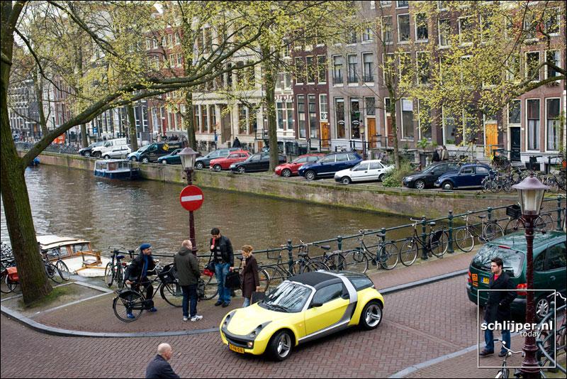 Nederland, Amsterdam, 30 maart 2008
